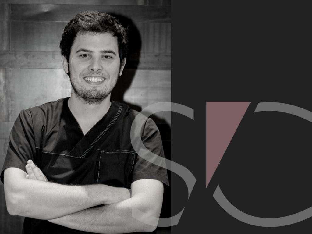 Dr. Gonzalo<br /> Blasi