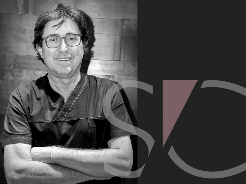Dr. Santi <br />Carreras
